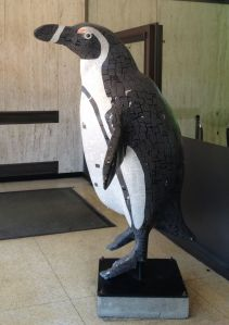 Central Library Penguin